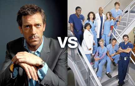 versus-house-md-vs-greys-anatomy